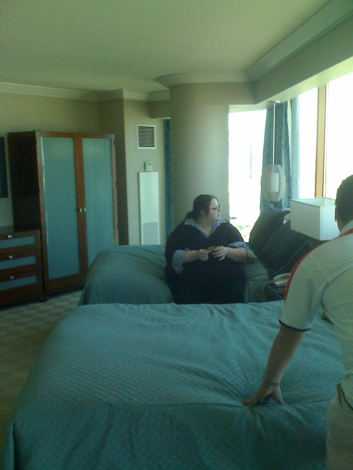 Mandalay Bay 2 Bedroom Suite: Las Vegas Suites: Mandalay Bay